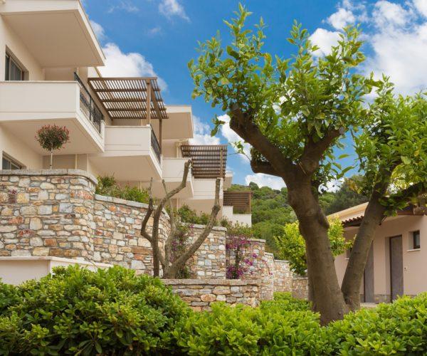 Тhassos Grand Resort