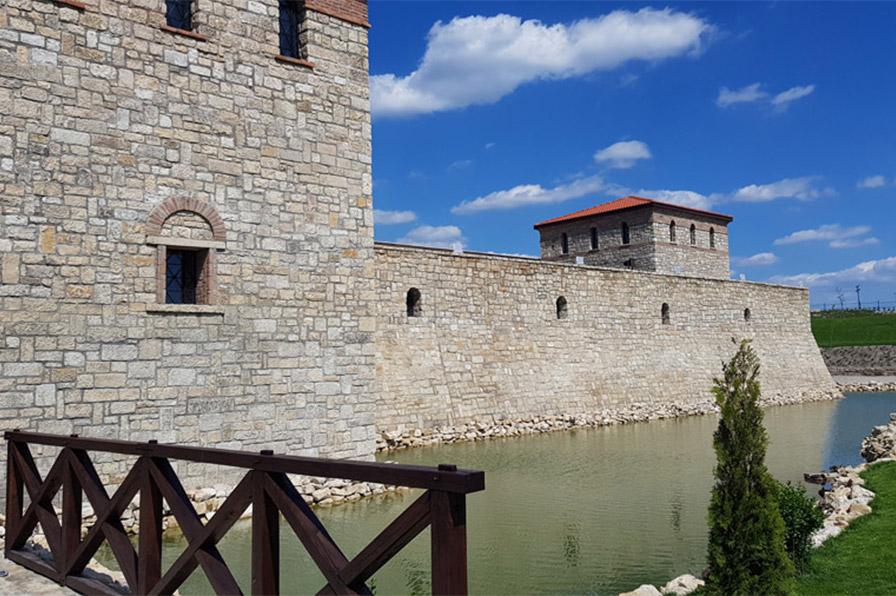 Исторически парк