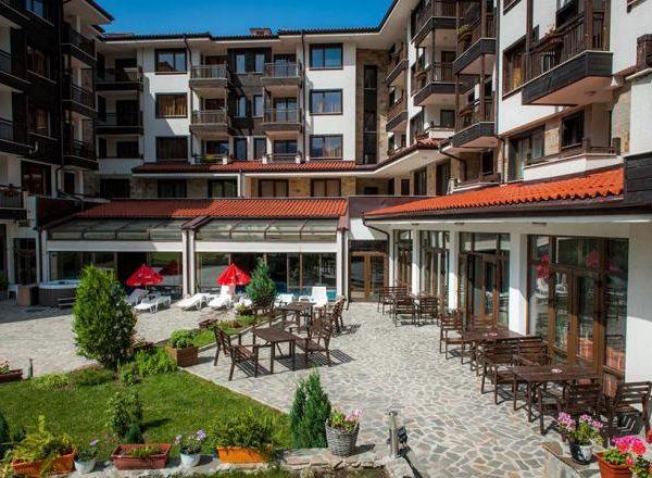Оферти за хотел Св. Георги