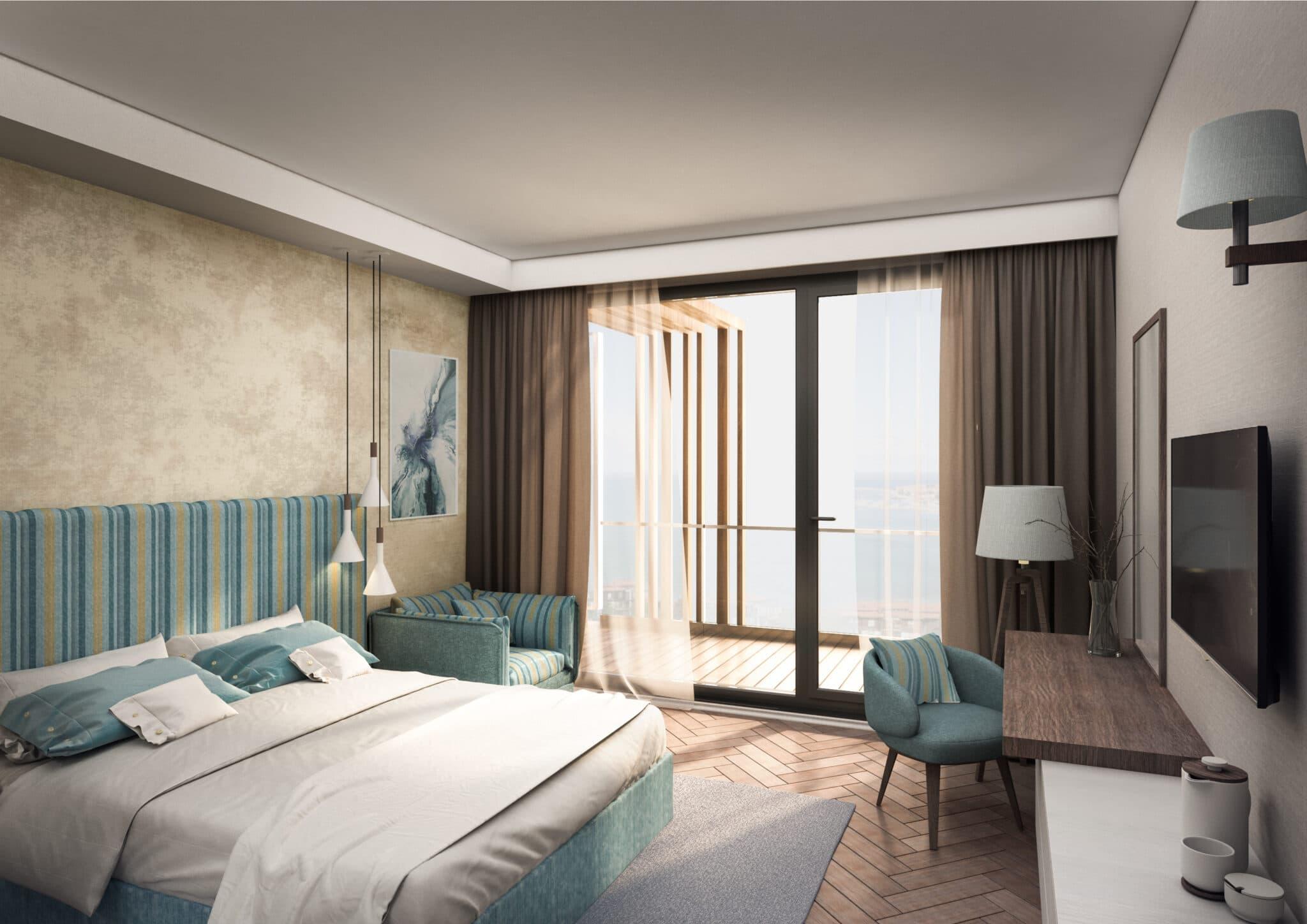 Нов в хотел в Созопол на all inclusive