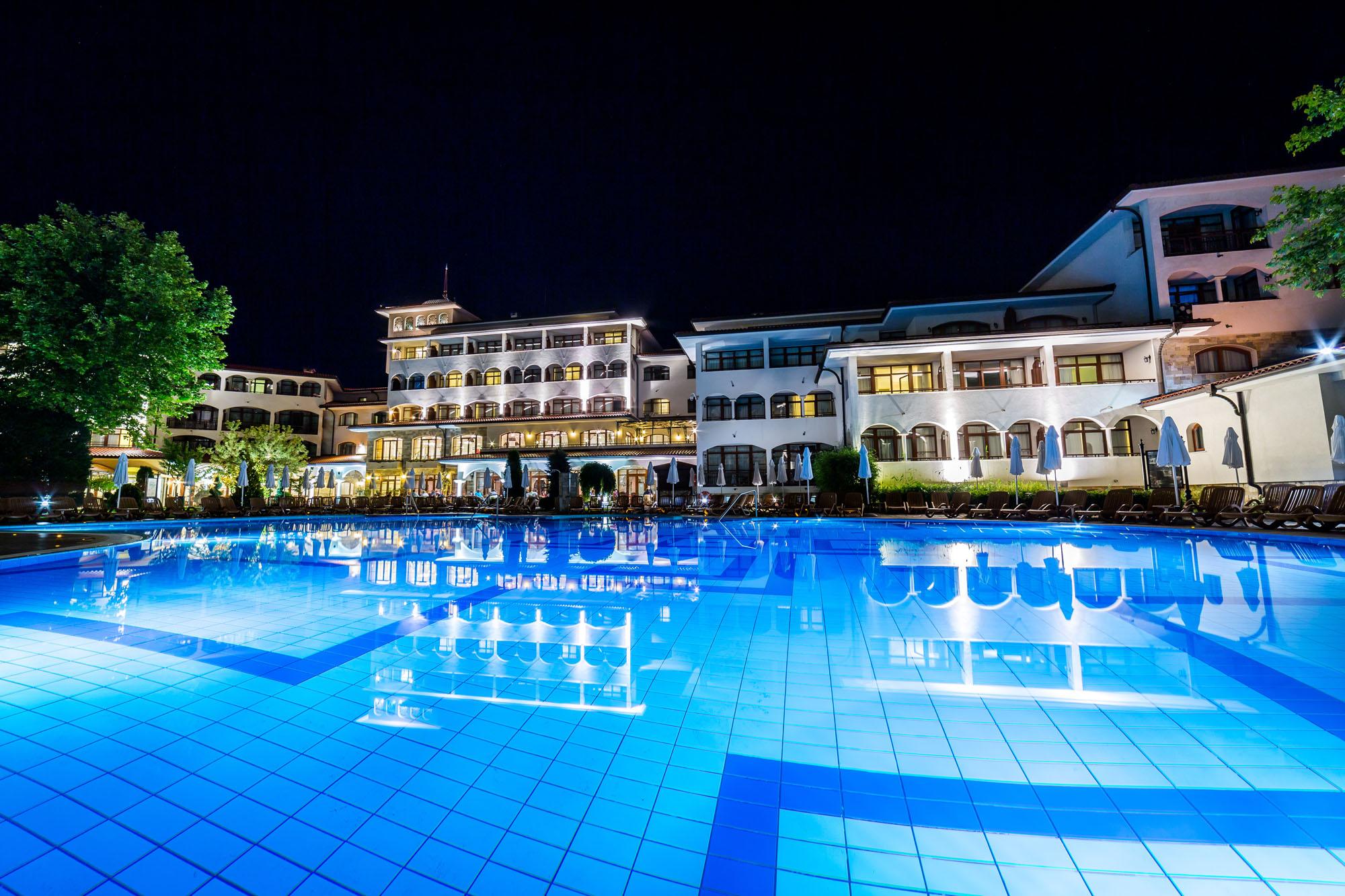 Хотели на all inclusive на морето
