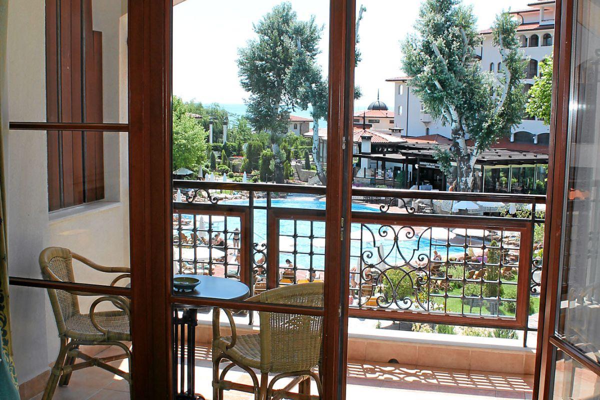 Оферти хотели в Слънчев бряг на all inclusive