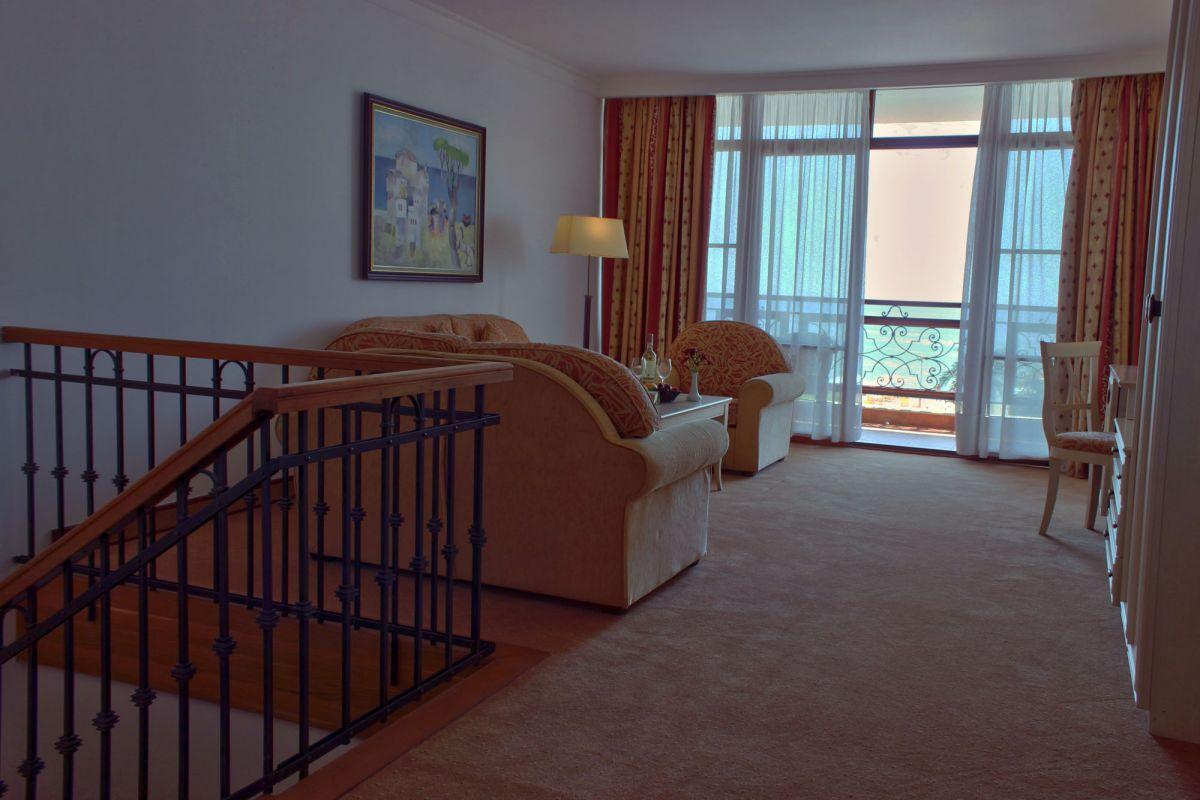 Луксозни хотели на българското черноморие