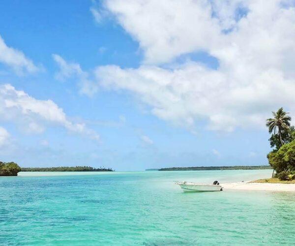 Организирана програма до остров Мавриций